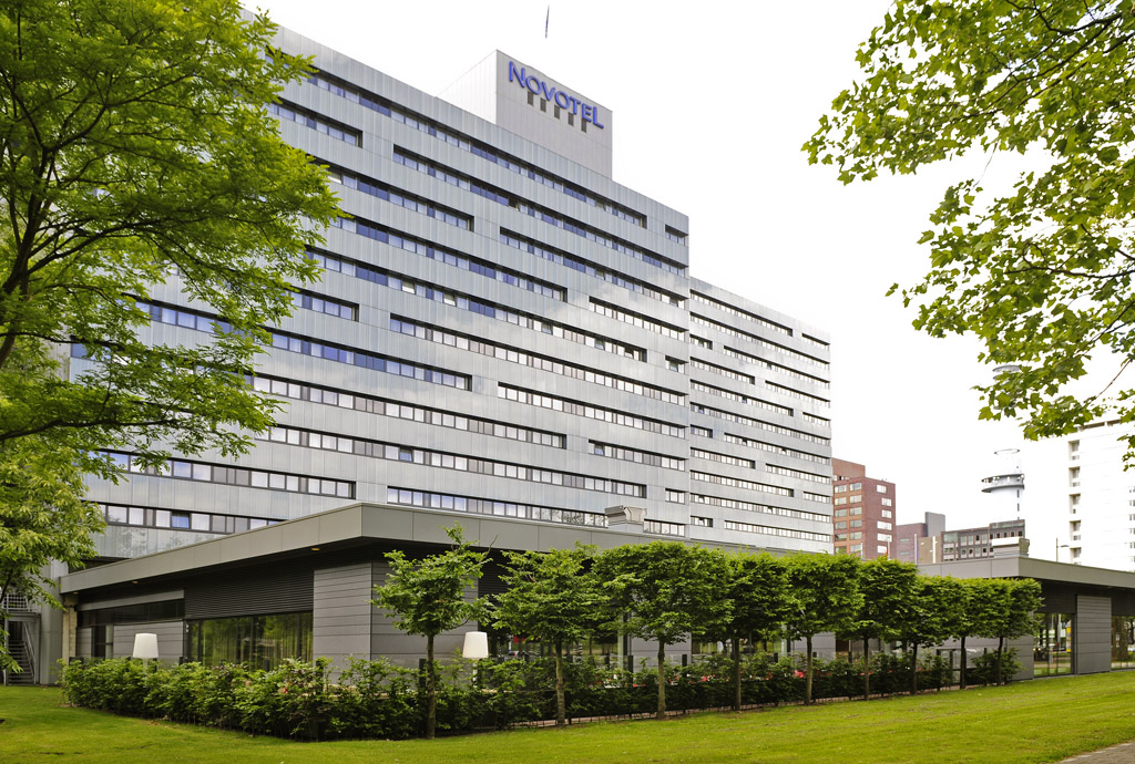 Novotel Amsterdam City  - Convention Centre